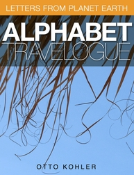 Alphabet Travelogue