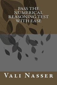 Pass the Numerical Reasoning Test with Ease