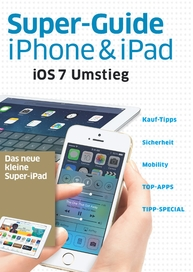 Super-Guide iPhone und iPad